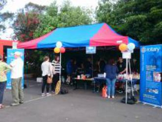 Mount Waverley Heights Primary School 50th Anniversary - BBQ