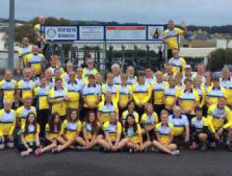 Rotary Ride for Research
